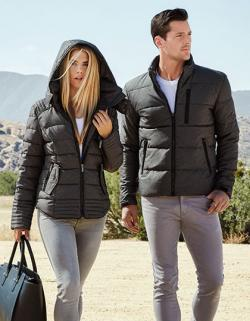 Herren Active Urban Padded Jacket