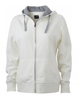 Ladies´ Lifestyle Zip-Hoody