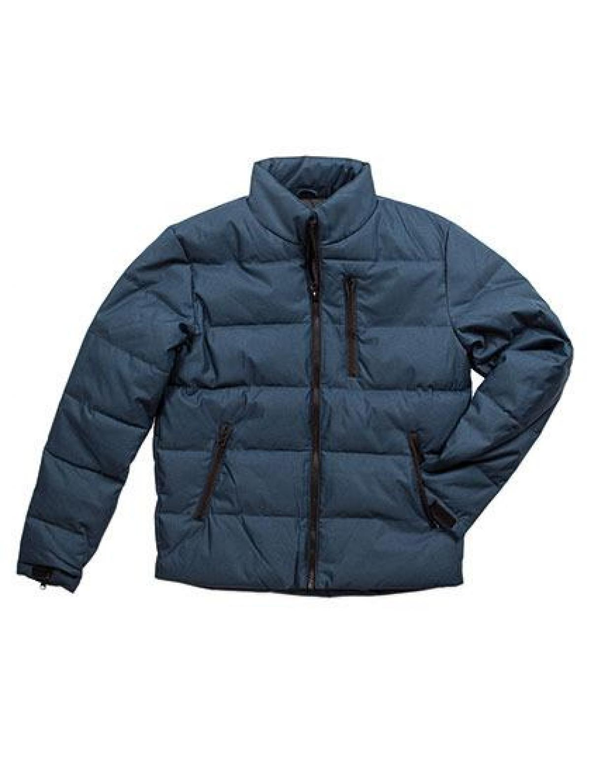 herren active urban padded jacket rexlander s. Black Bedroom Furniture Sets. Home Design Ideas