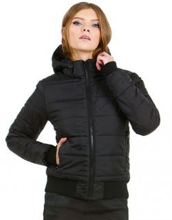 Damen Jacket Superhood /