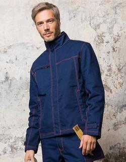 Herren  Workwear Jacket - Force Pro