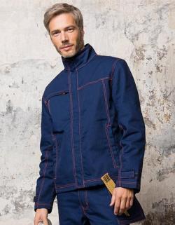 Herren  Workwear Jacket - Force Pro