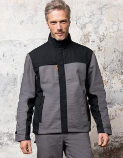 Herren Workwear Jacket - Impact Pro Arbeitsjacke