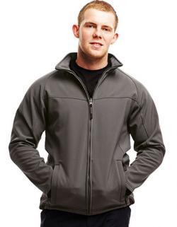Herren Uproar Softshell Jacket