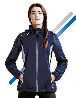Women`s Moscow Shell Jacket