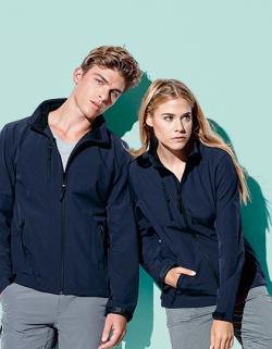 Damen Active Softest Shell Jacket / Waschbar bis 40 °C