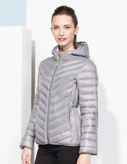 Ray Women Jacket / Verstaubar in passendem Beutel