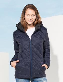 Damen Rover Jacket / Außen: 210T Nylon, Futter: Polyester