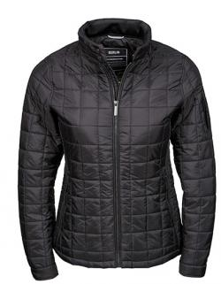 Ladies Berlin Jacket / Taillierte Passform