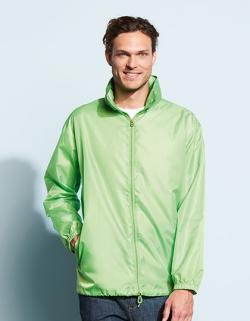 Herren Shift Windbreaker / wasserdicht