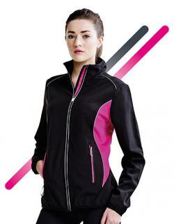 Women`s Sochi Softshell Jacket