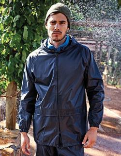 Herren Pro Stormbreak Jacket / wasserdicht