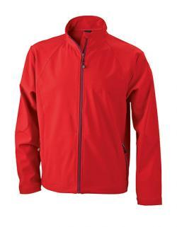Herren  Softshell Jacket