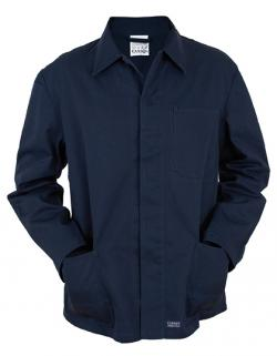 Herren Classic Long Work Jacket bis 60 Grad waschbar