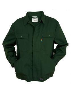 Herren Classic Blouson Work Jacket bis 60 Grad waschbar