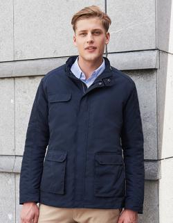 Herren Rex Jacket