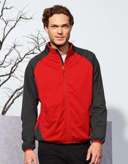 Herren Rollings Men Softshell Jacket