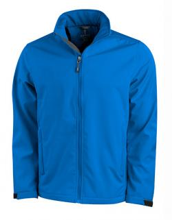 Herren Maxson Softshell Jacket