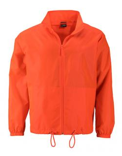Men`s Promo Jacket / Wind- und wasserabweisend