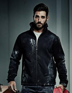 Herren Groundfort II - Softshell Jacket