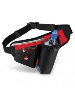 Bauchtasche Teamwear Hydro Belt Bag / Flaschenhalter