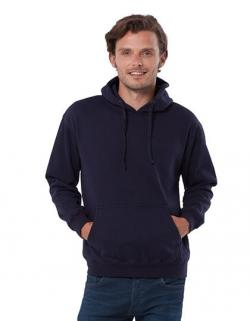 Herren Ocean Kangaroo Hooded Sweat