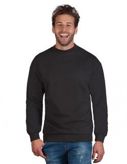 Herren Sweatshirt Interlock Sweater 50/50