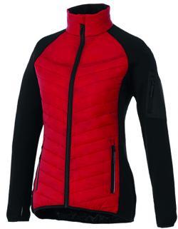 Damen Jacke Banff Hybrid Insulated Jacket