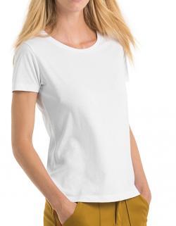 Damen T-Shirt Inspire T / 100% Organic Cotton TEE