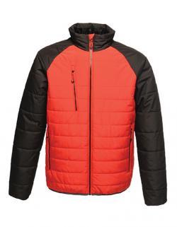 Herren Glacial Thermal Jacket / Dauerhaft wasserabweisend