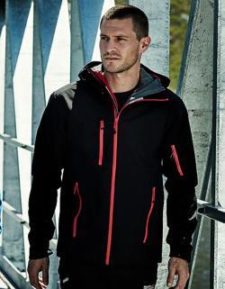 Herren X-Pro Triode Jacket / wasserdicht