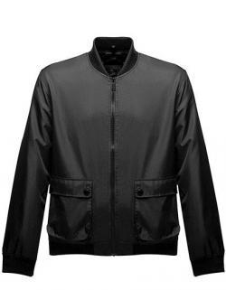 Herren Castlefield Jacket / Dauerhaft wasserabweisend