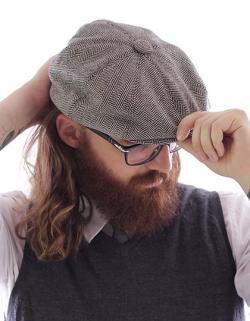 Herren Kappe Dandy - Ivy Hat