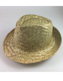Promo Mafia Hut aus Seegras / Einheitsgröße