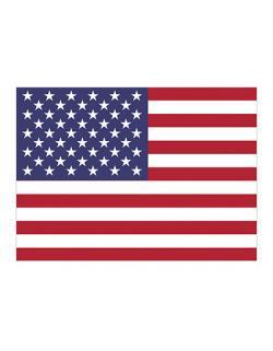 Fahne USA Flag / 90 x 150 cm