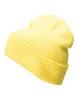 Knitted Cap / Doppelt gestrickt