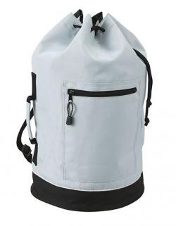 Duffle Bag City / 29 x 51 cm