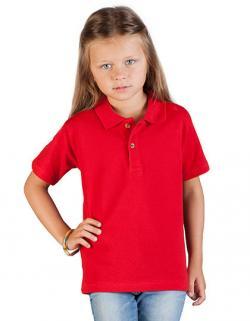 Kinder Poloshirt - Kid´s Premium Polo