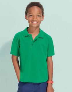 Kinder Poloshirt - Kids Summer Polo II