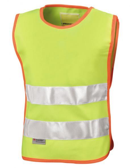 Kinder Sicherheitsweste Kleidung & Accessoires