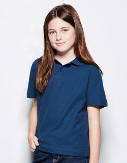 Kinder Poloshirt - Short Sleeve Polo for children