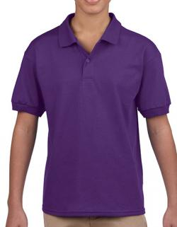Poloshirt for Teens - DryBlend® Youth Jersey Polo