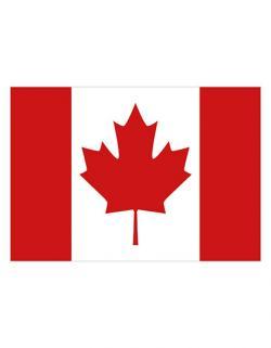 Fahne Kanada / 90 x 150 cm