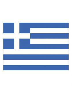 Fahne Griechenland / 90 x 150 cm