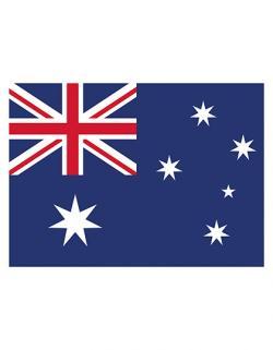 Fahne Australien / 90 x 150 cm
