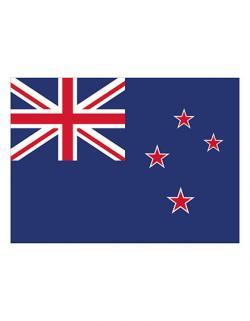 Fahne Neuseeland / 90 x 150 cm