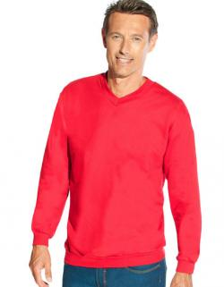 Men s V-Neck Sweater / Pullover