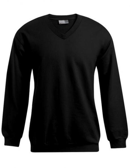 Men s V-Neck Sweater / Pullover