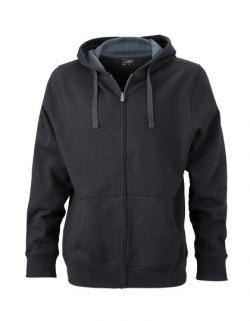 Men s Hooded Jacket