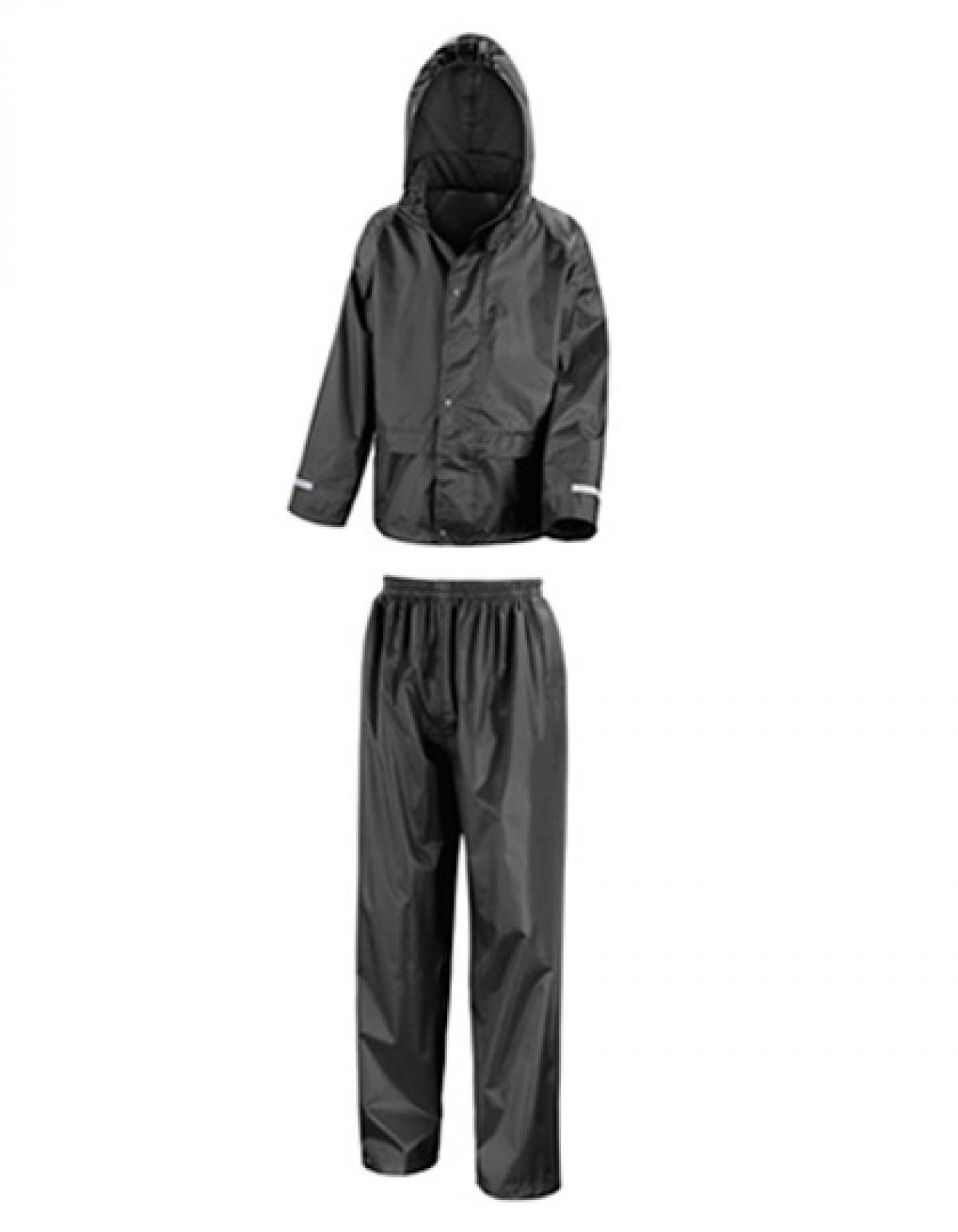 kinder anzug junior rain suit rexlander s. Black Bedroom Furniture Sets. Home Design Ideas